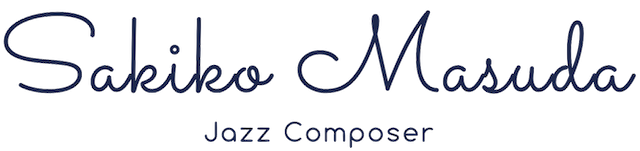 Jazz Composer Sakiko Masuda