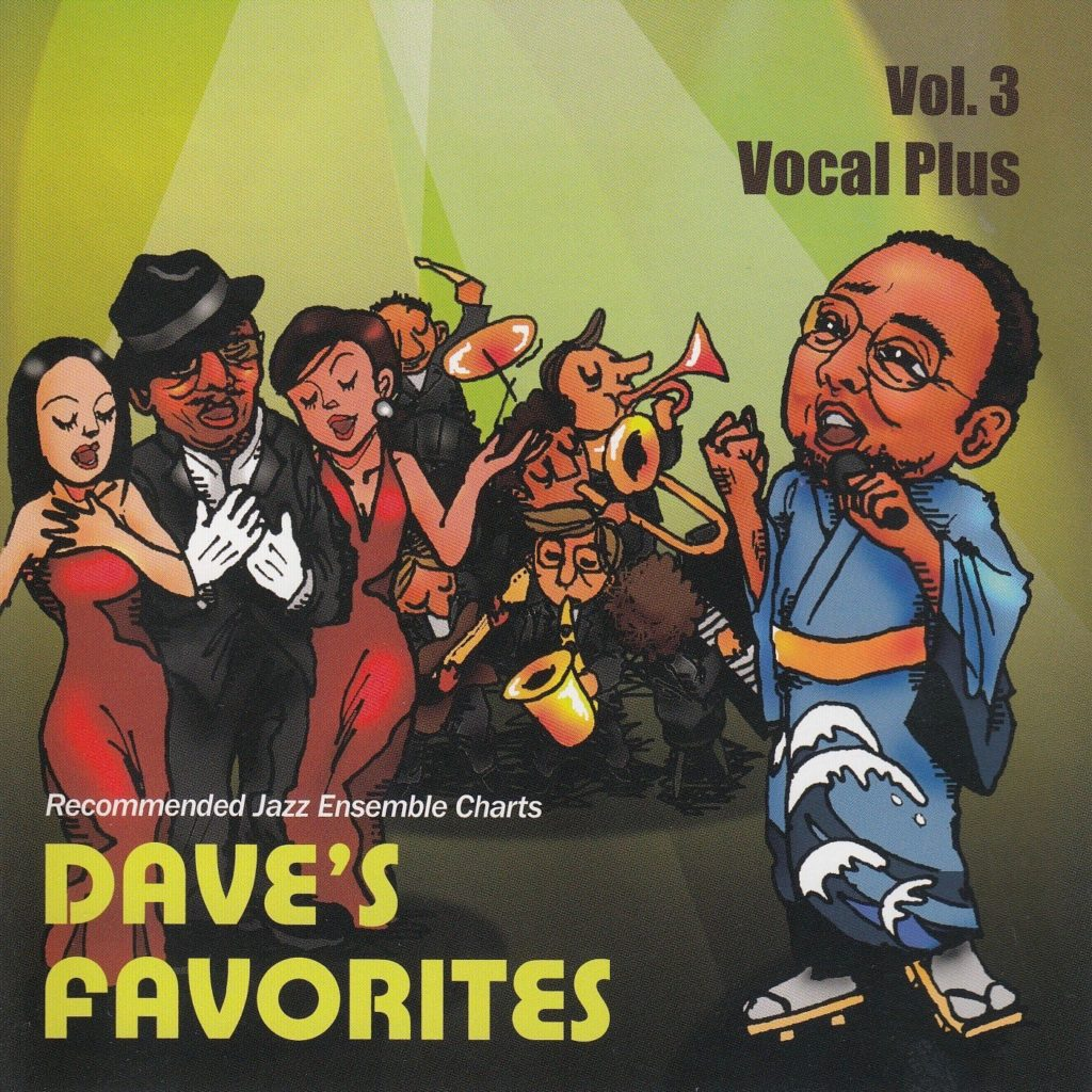 Dave's Favorite vol3