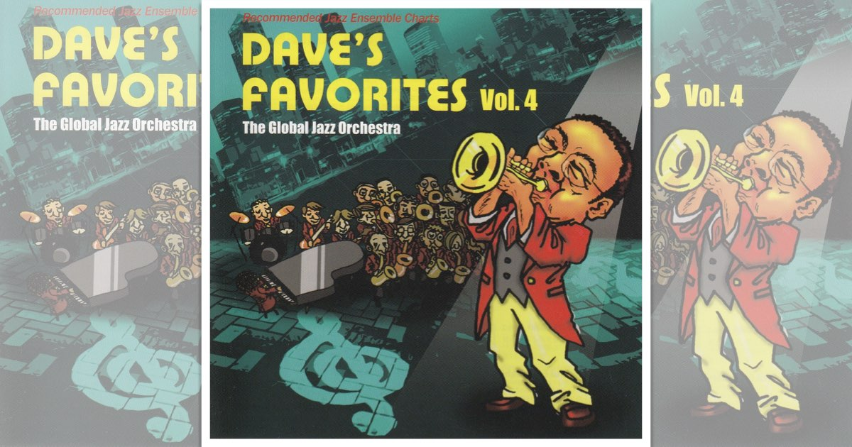Dave's Favorite vol4
