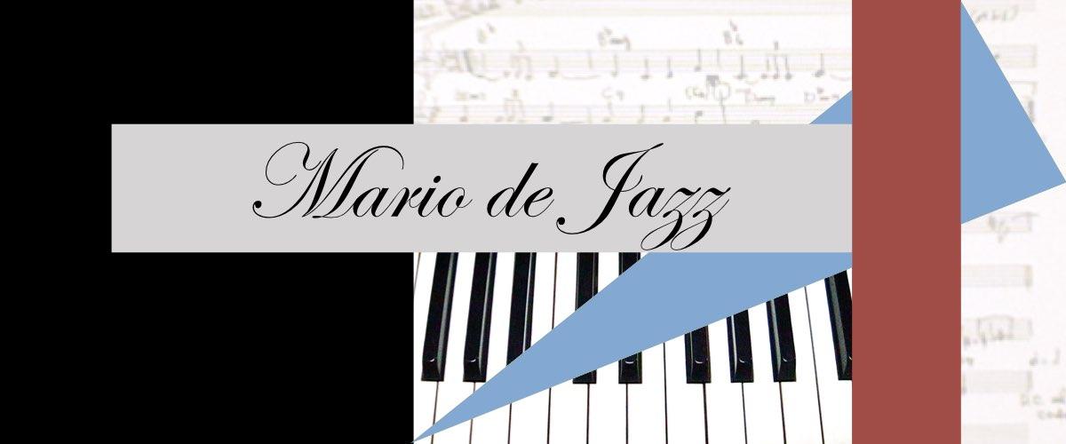 マリオde Jazz