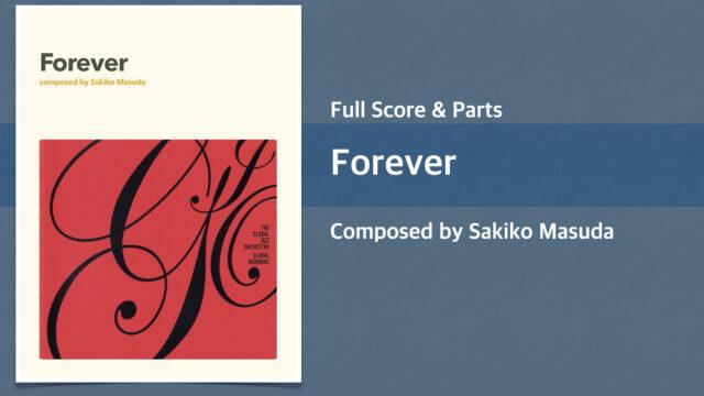 Forever Score