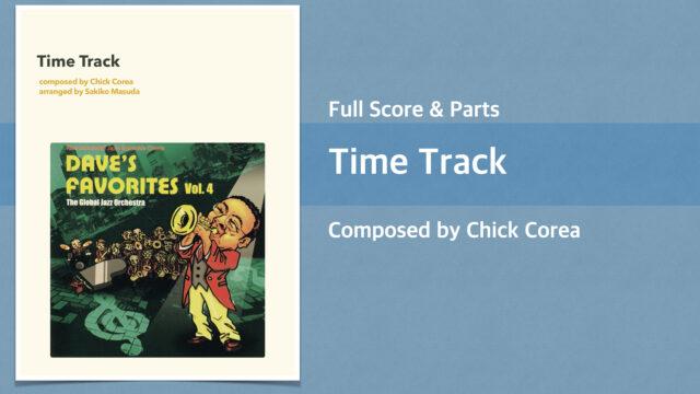 Time Track Score