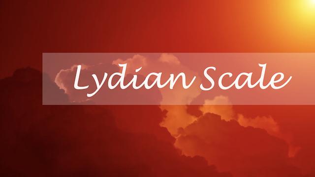 Lydianアイキャッチ
