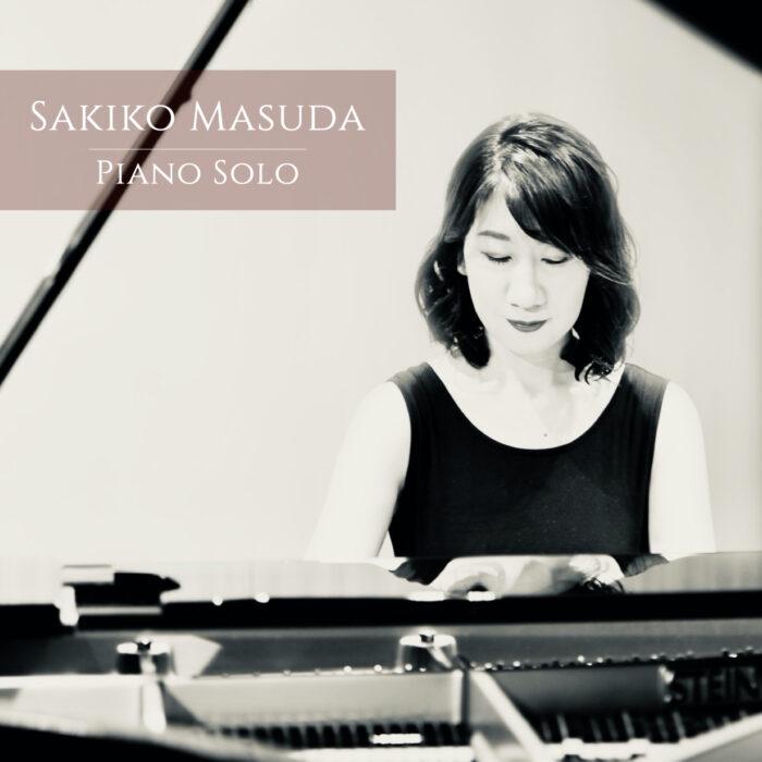 Art Work - Sakiko Masuda Piano Solo